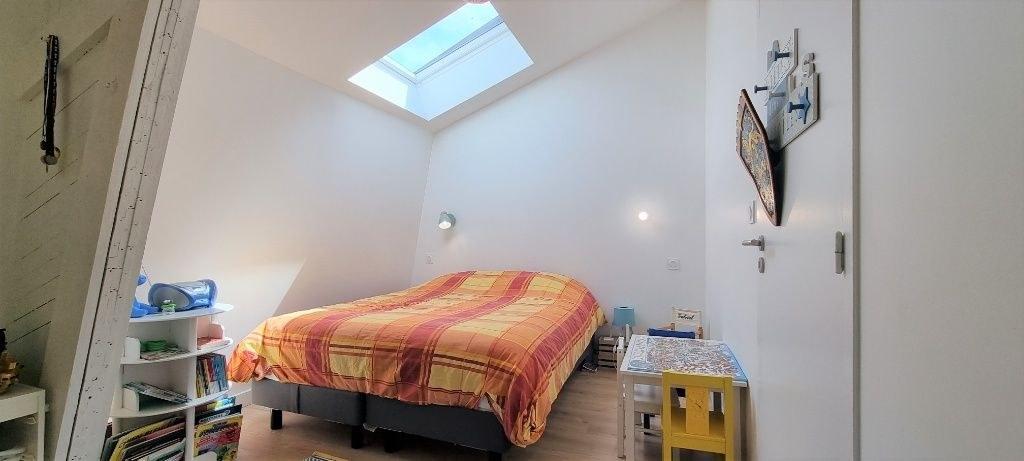Appartement duplex - 126 m² - Vue Cathédrale
