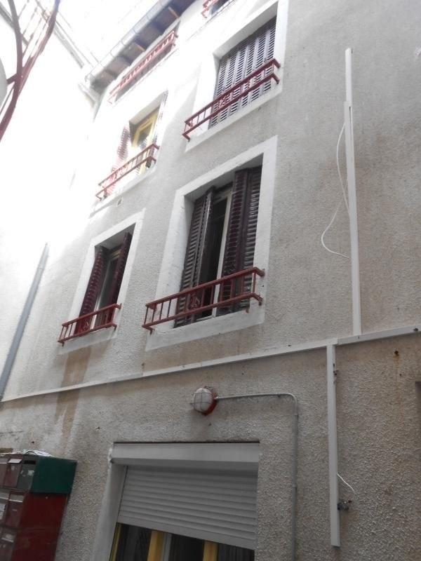 Immeuble composé de 3 appartements