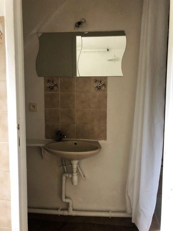 Appartement Monchy St Eloi 1 piece(s) 20 m2