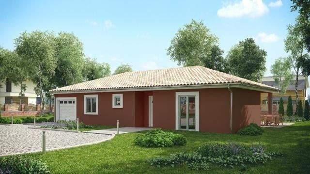 Maison - Villa 4 pièces 89 m²