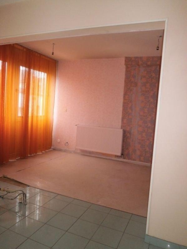 Appartement 60m² à rénover