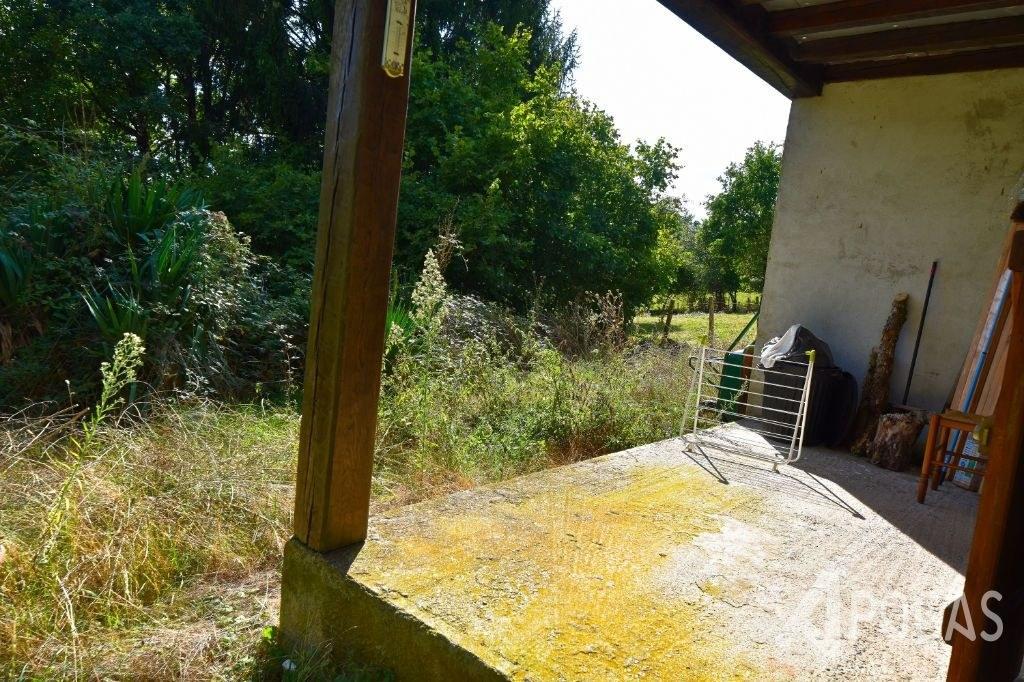 Maison d'habitation - NOAILHAC
