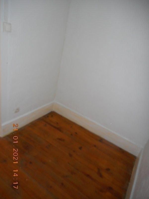 Appartement de type 2éme étage
