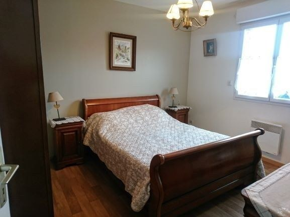 Plain pied individuel 2 chambres