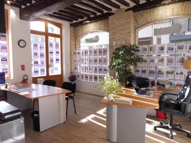 agence AS Immobilier Dieppe