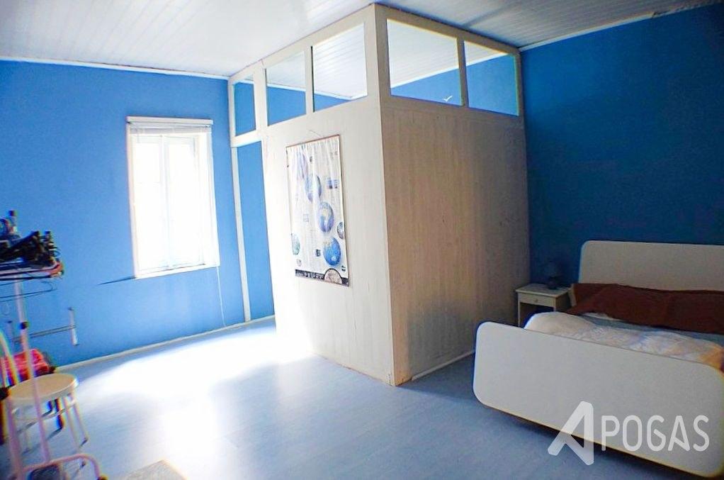 Maison Terrasson La Villedieu 4 pièce(s) 120 m2