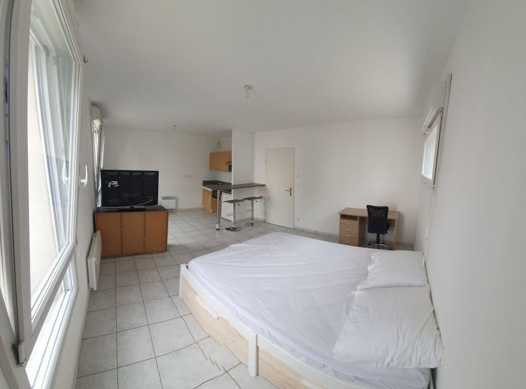 Appartement Amiens 1 piece(s) 32 m2