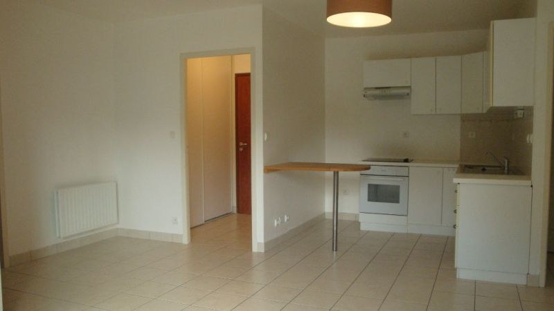 Occasion Vente Appartement LA RICHARDAIS 35780