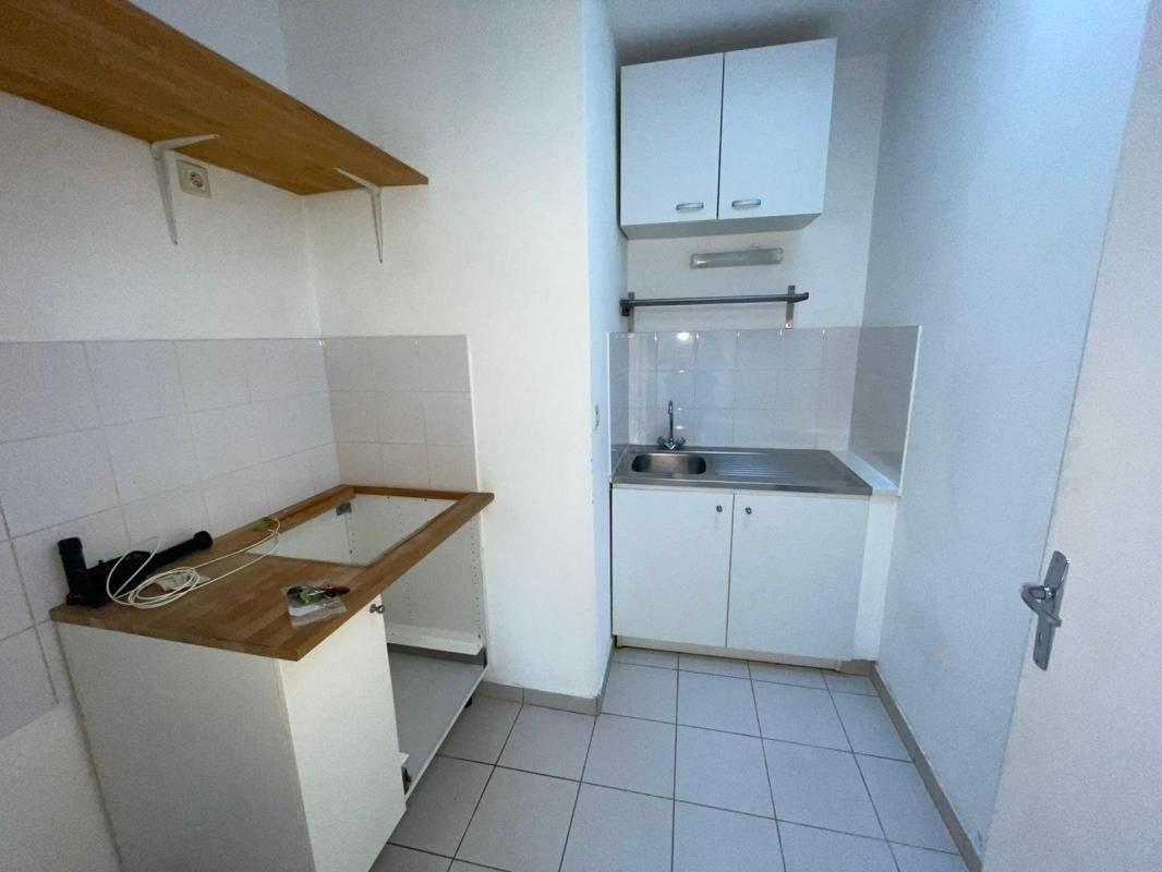 Appartement 2 Pièces - 33 m2