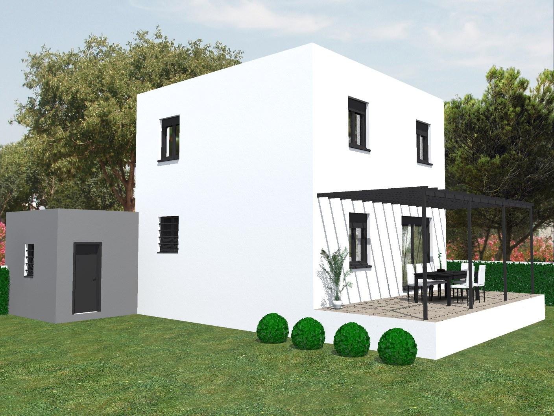 Occasion Vente Maison LA CALMETTE 30190