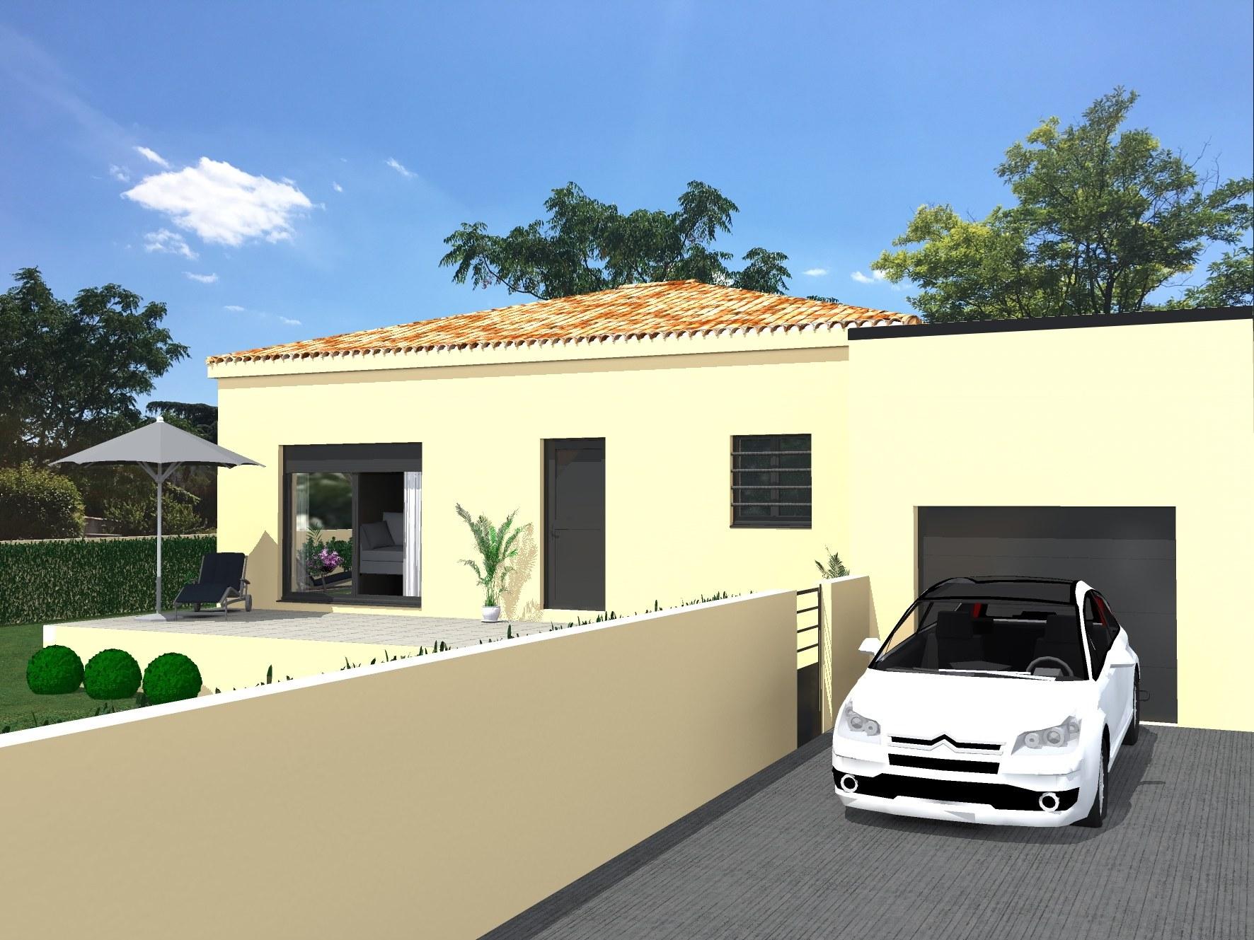 Occasion Vente Maison ST GENIES DE MALGOIRES 30190