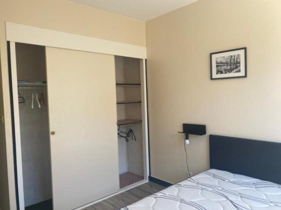 Bel appartement T4 meublé avec parking