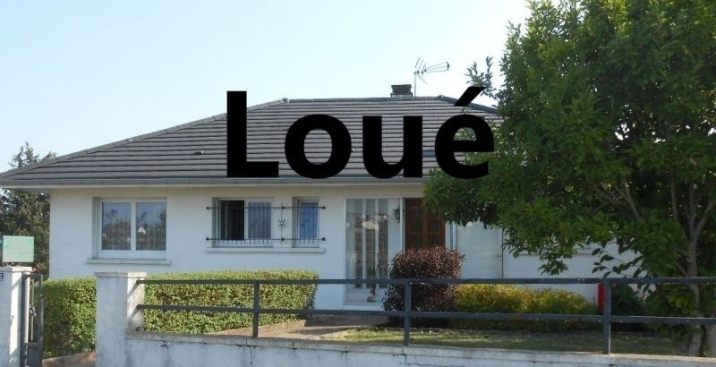 Maison individuelle de plain pied avec terrain de 710m²