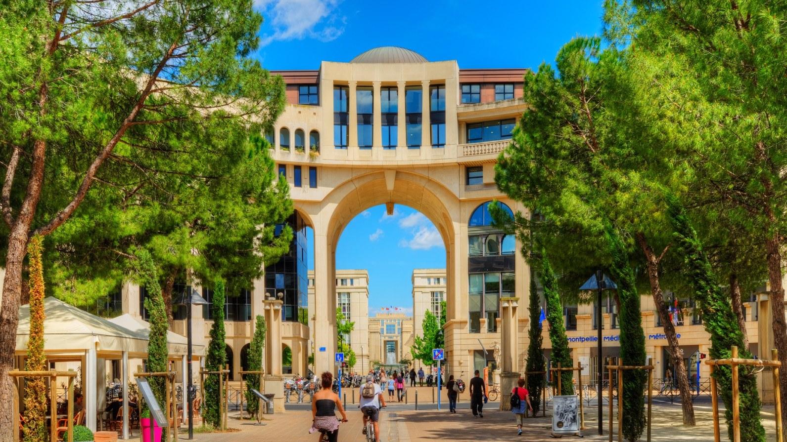 Achat vente Murs commerciaux bar restaurant Tercimmo Antigone Montpellier