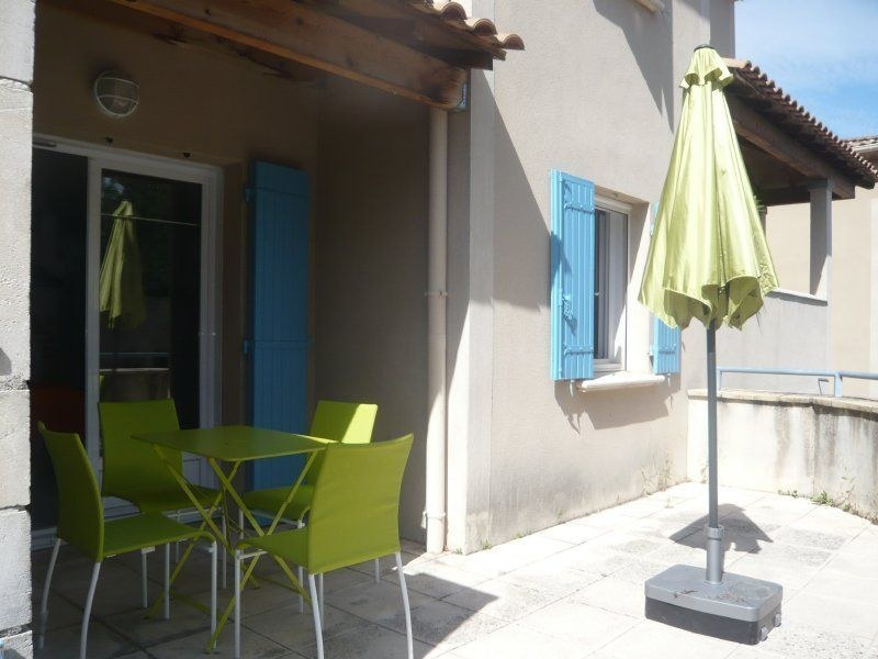 Occasion Location Appartement GOUDARGUES 30630