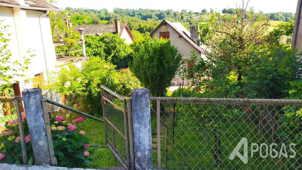 Maison Chabrignac 4 pièce(s) 64 m2