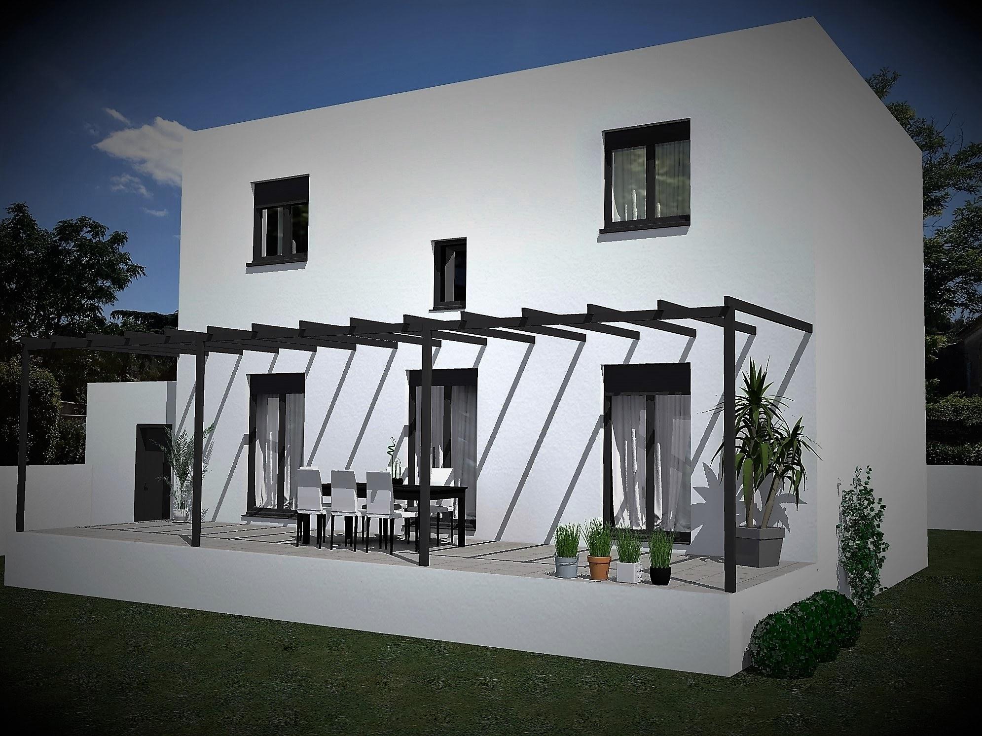 Occasion Vente Maison FONS 30730