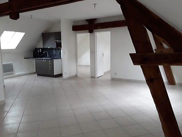 Appartement Breuil Le Vert 3 piece(s) 61 m2