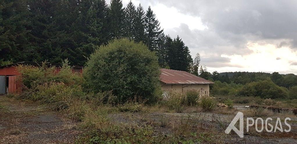 Ensemble immobilier sur 5 hectares
