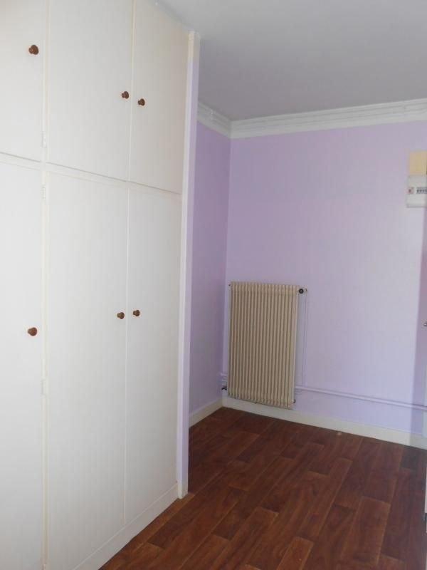 Appartement 3 pièces dans petit immeuble