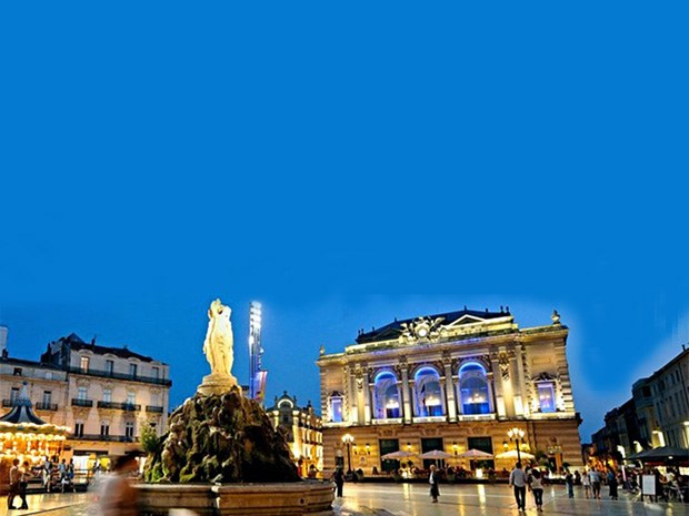 Agence MAISONS DAVID à Montpellier