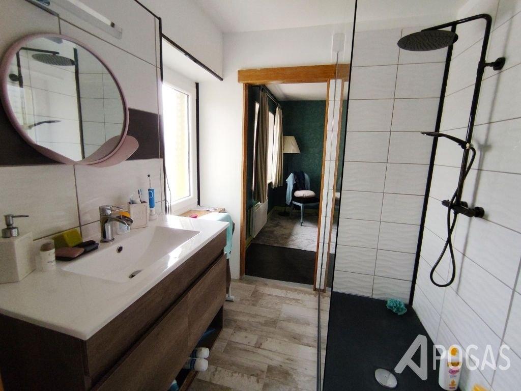 Maison Gioux 7 pièce(s) 110 m2