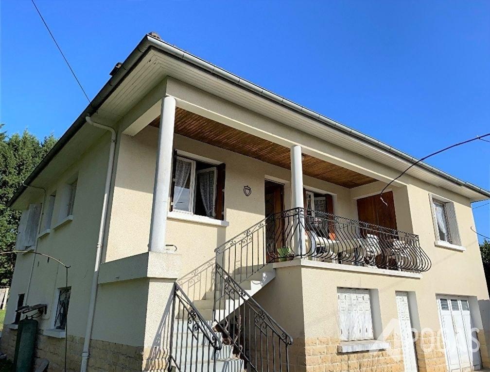 Maison quartier résidentiel - TERRASSON