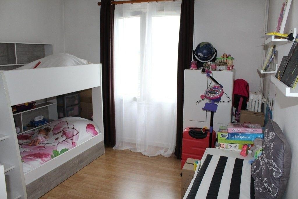 Appartement de 4 Pièces de 63 m2