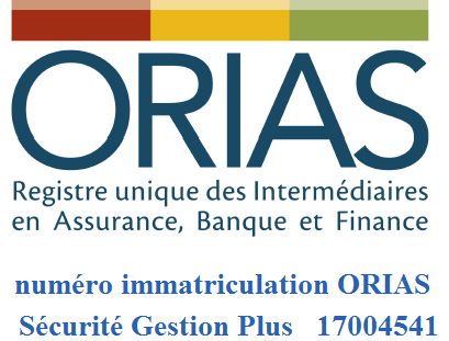 certif ORIAS