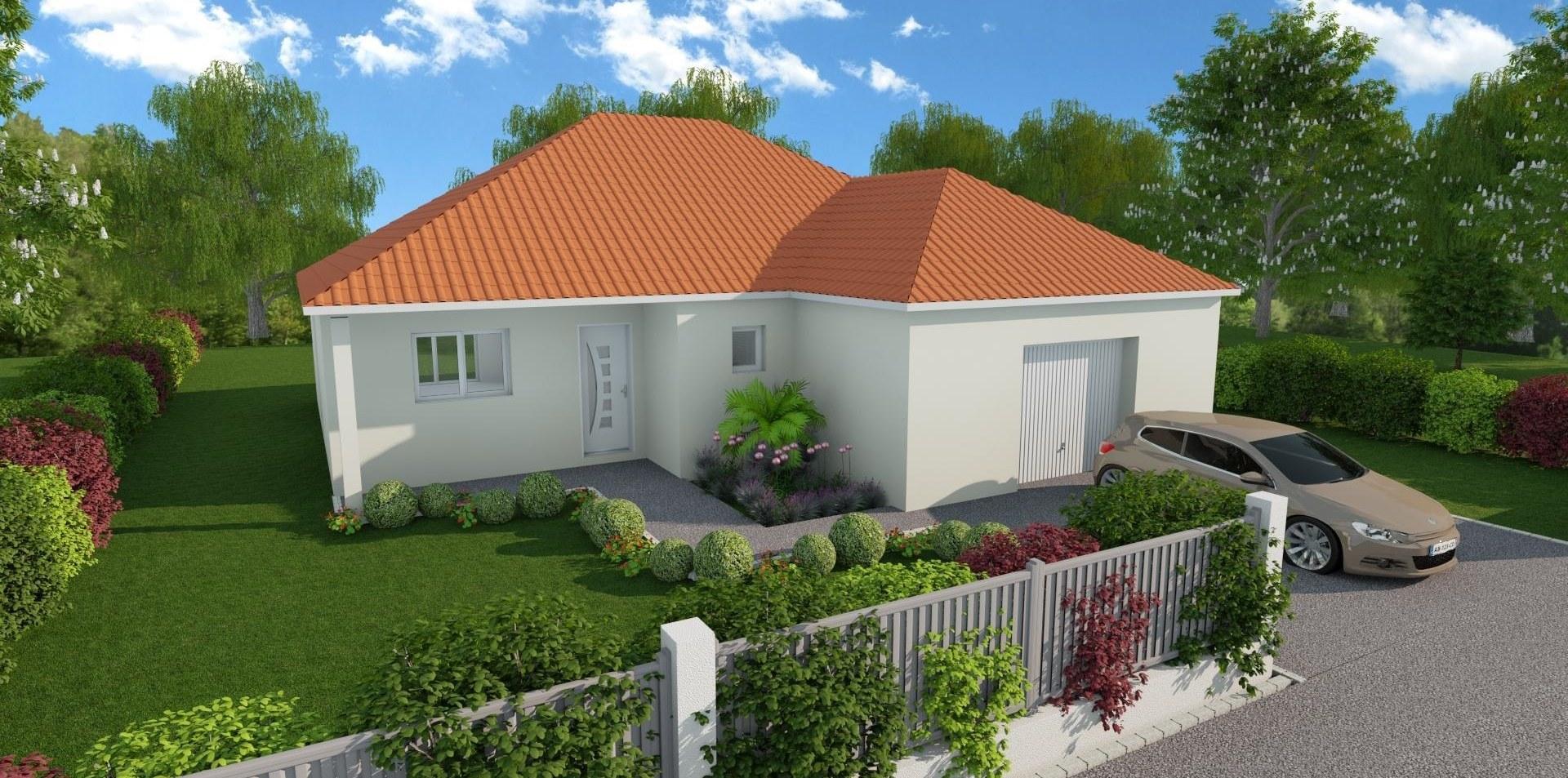 Construire sa maison sur mesure interesting construire for Prix mini maison sur mesure