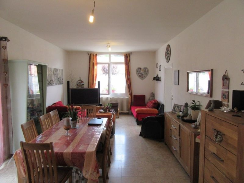 Occasion Location Appartement VILLE 60400