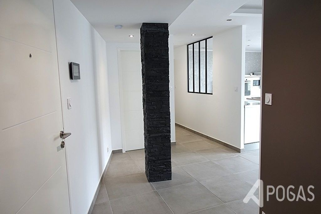 Appartement  de standing  centre ville à Tulle 5 pièce(s) 93 m2