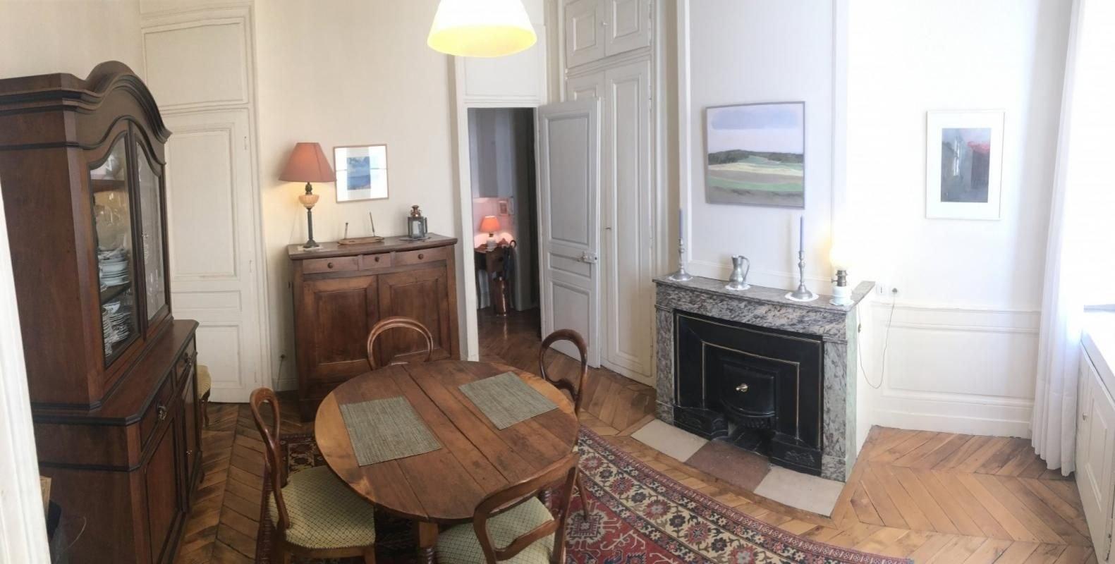 Occasion Vente Appartement Lyon 69002