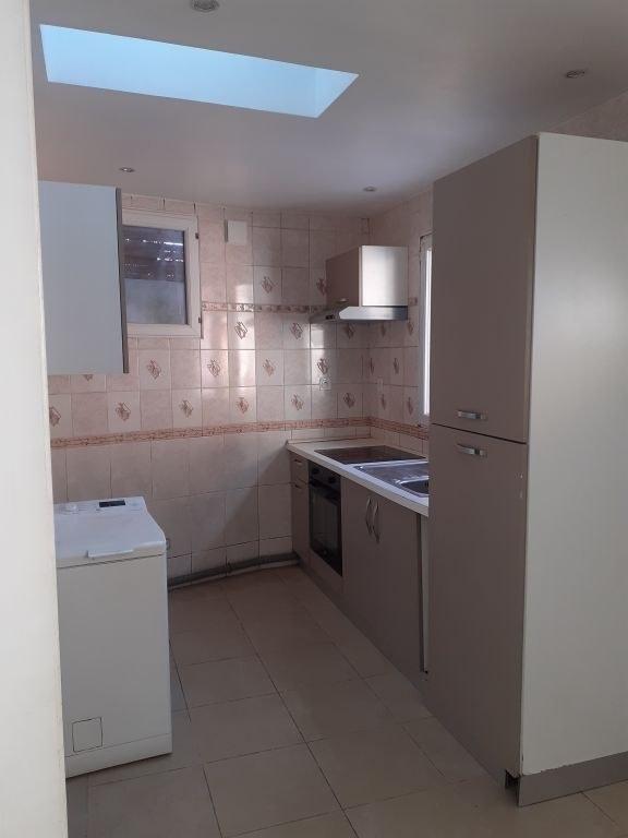 Appartement Creil 2 piece(s) 40 m2
