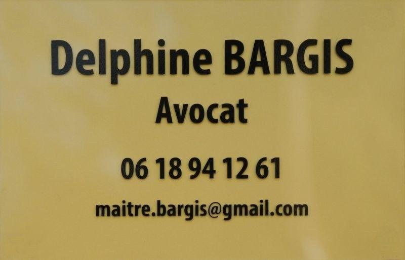 AVOCAT - BARGIS Delphine
