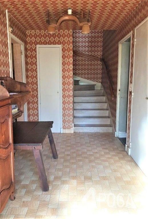 Maison 6 pièce(s) 160 m2 sur terrain d'environ 6100 m2