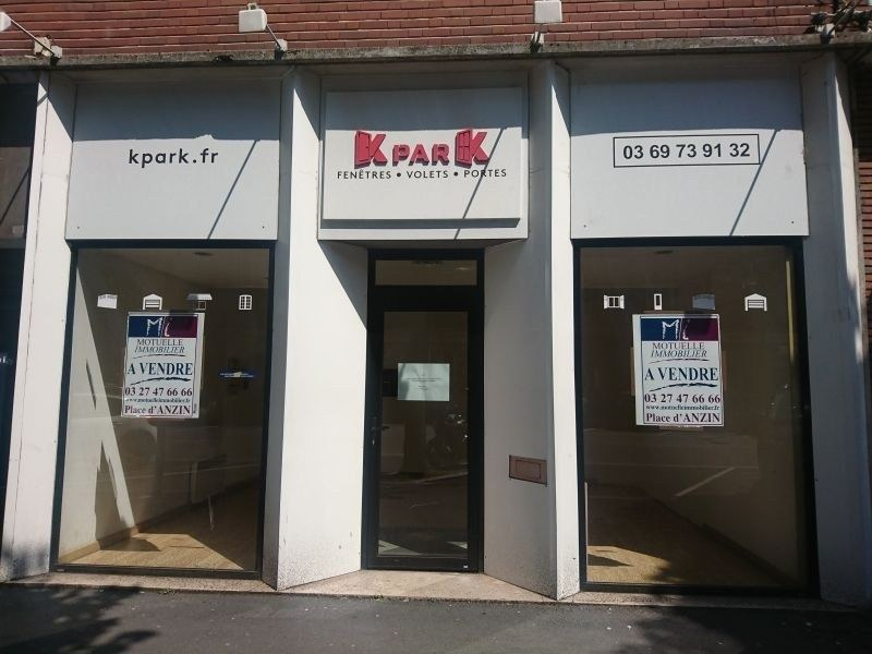 Local Commercial 80m²