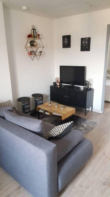 Appartement Liancourt 2 piece(s) 26 m2