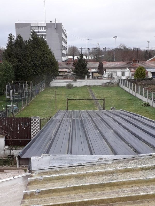 Maison individuelle Beuvrages