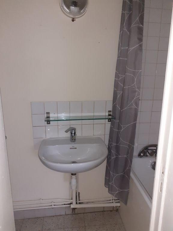 Appartement Liancourt 1 piece(s) 20 m2