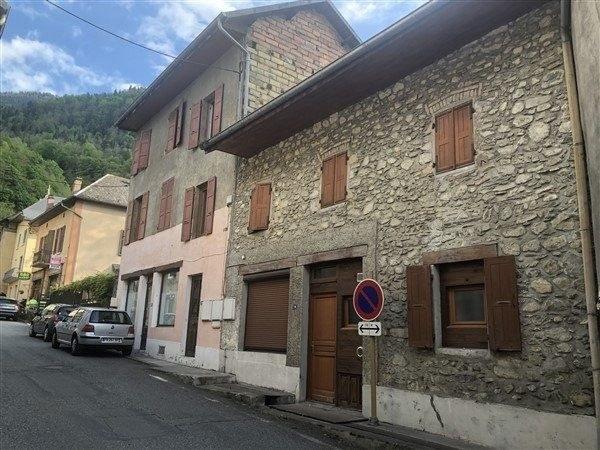 Studio meublé centre village