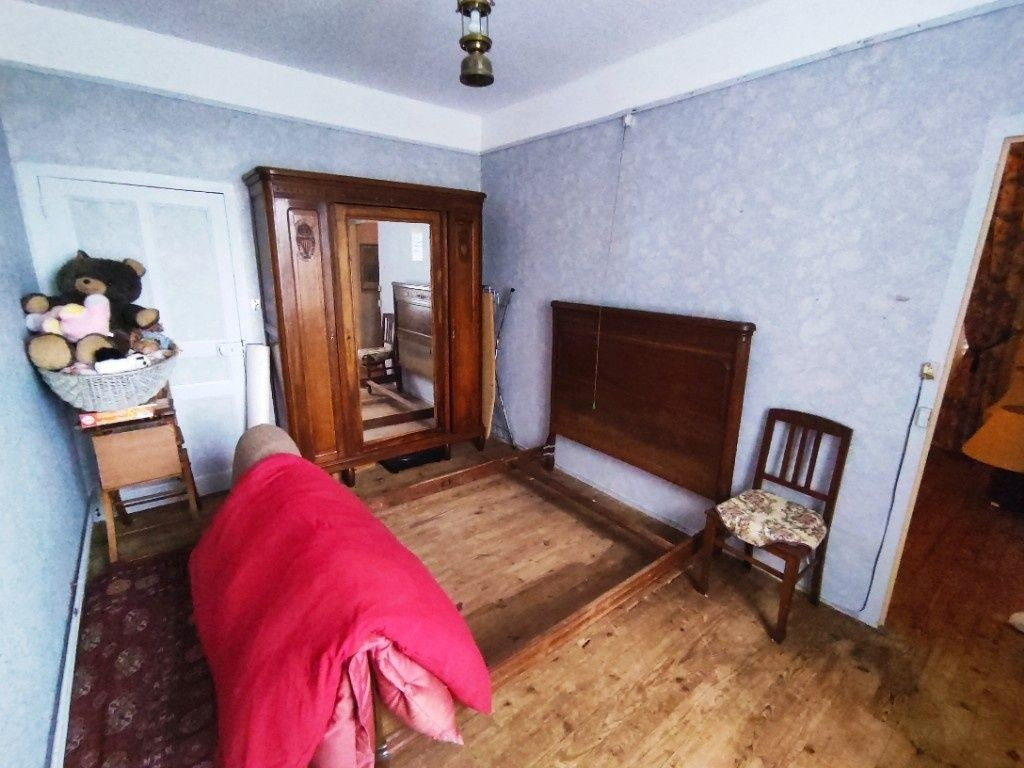 Maison Alleyrat 6 pièce(s) 100 m2