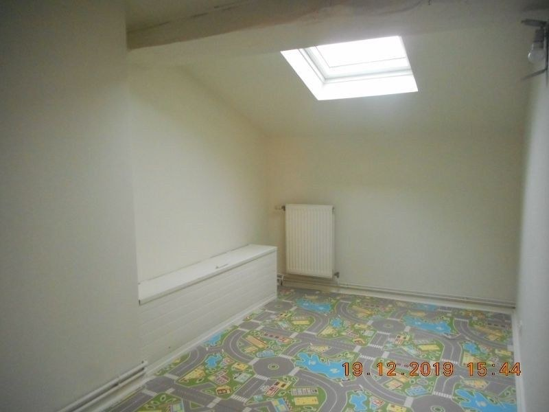 Appartement Duplex  T4