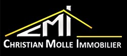 logo Christian Molle Immobilier