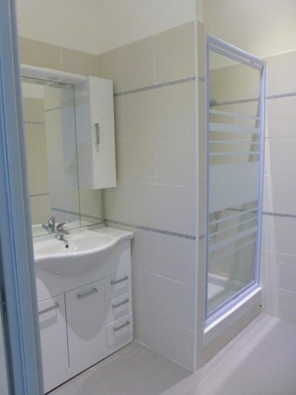 Bel appartement T3 meublé en RDC