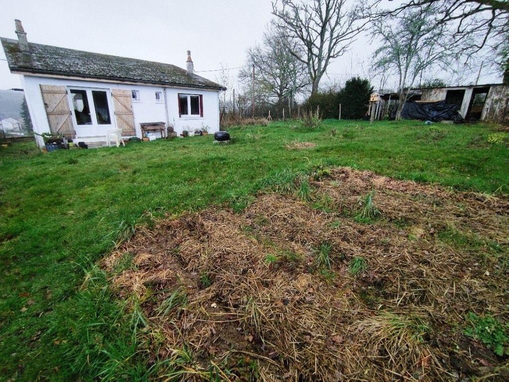 Maison indépendante avec jardin