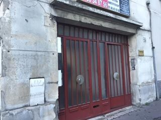 Occasion Location Commerce PANTIN 93500