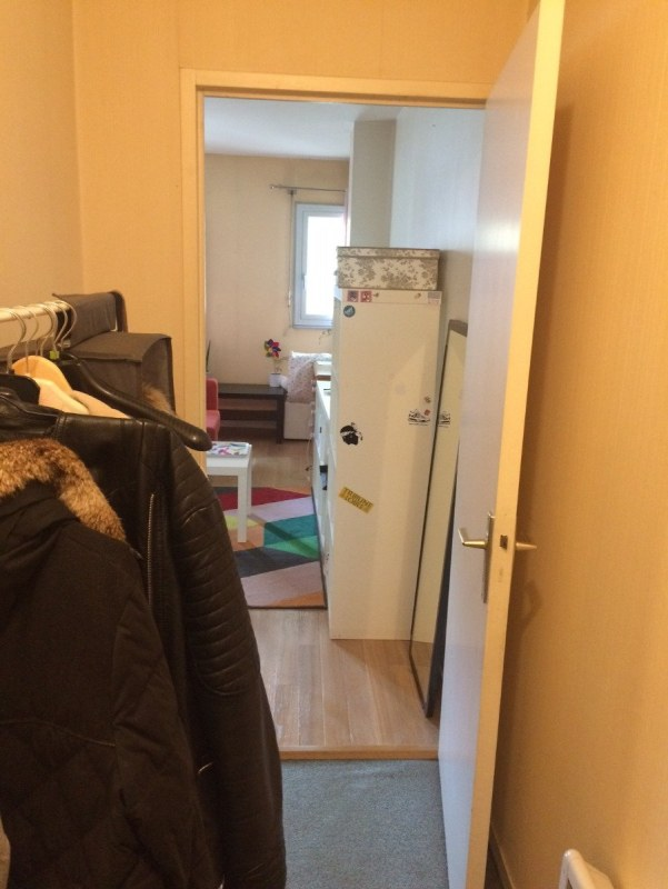 Occasion Location Appartement NANTES 44000