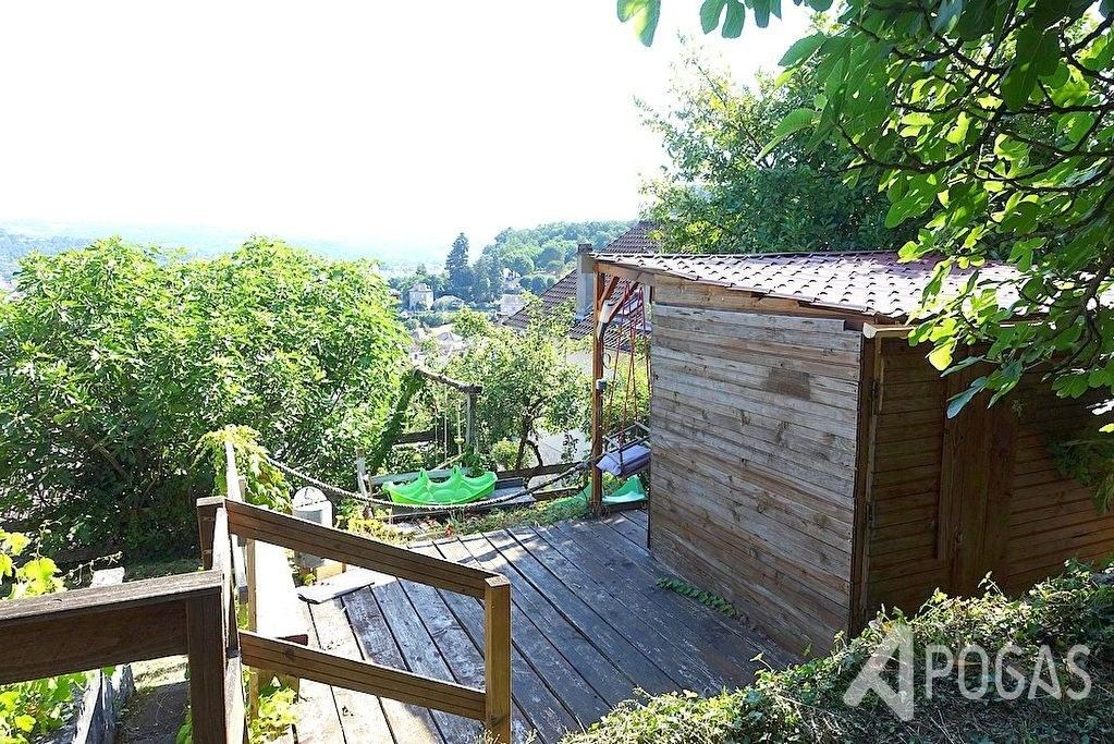Maison Brive La Gaillarde 5 pièce(s) 110 m2