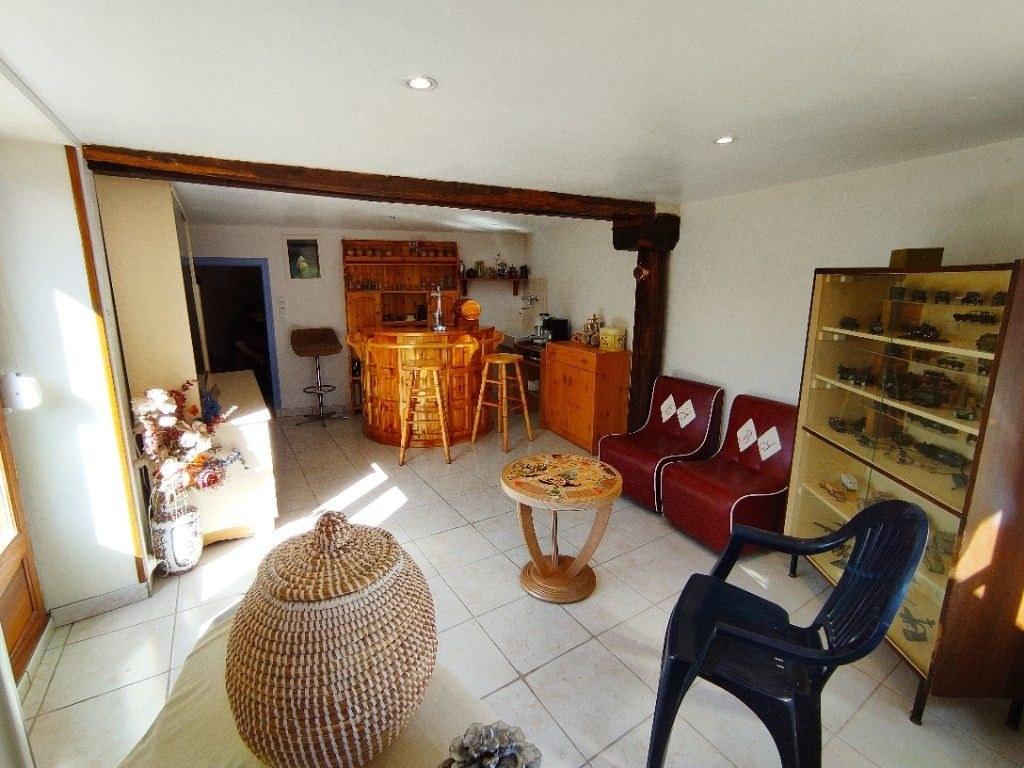 Maison Saint Marc A Frongier 4 pièce(s) 100 m2
